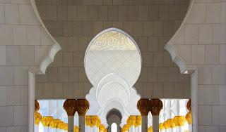 Marhaban Yaa Ramadan (Welcome Fasting Month..!)