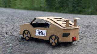Russischer Jurist gegen BMW