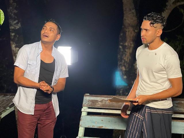Pelakon Saat Kau Takluk Cinta Ini (TV3)