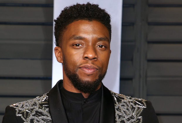 Marvel pay tribute video for Chadwick Boseman