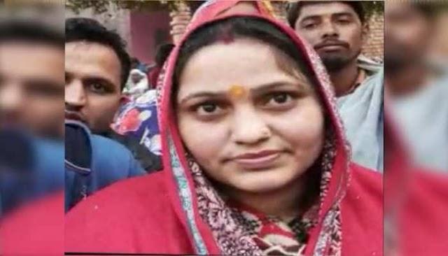 यहां इस महिला को दिखे सपने में भगवान शिव ,जानें क्या है राज