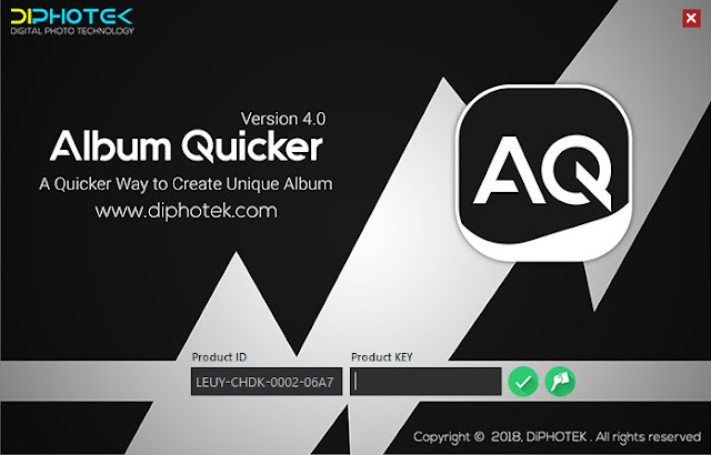 album quicker 4.0 crack free download