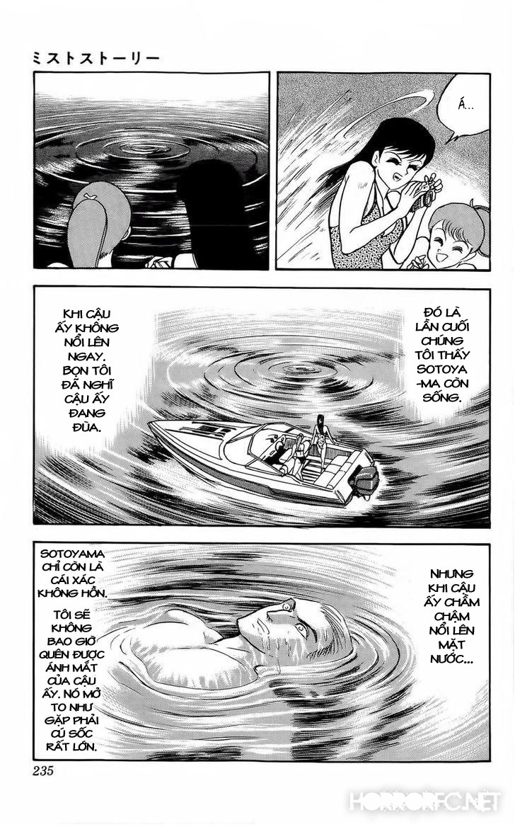 Mist Story chapter 7 trang 29