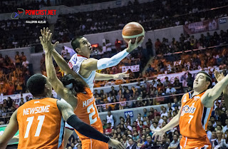 Powcast Podcast 10.16.2017, Ginebra vs Meralco Game 2 Results, NBA Updates