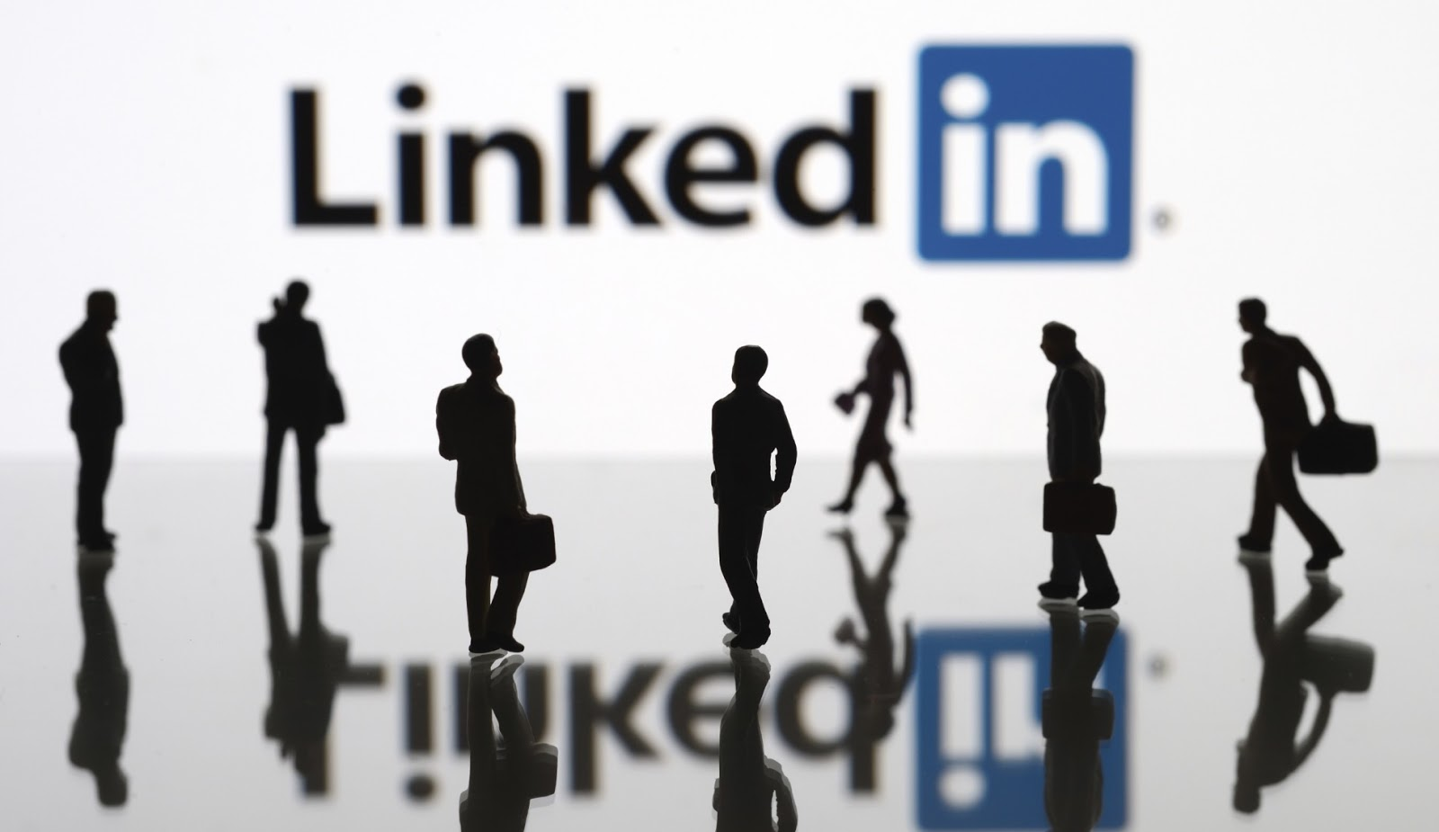 شبكة التواصل لينكدإن  LinkedIn تجاوز مستخدميها 500 مليون مستخدم