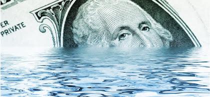 The Sinking Dollar