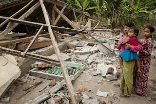 Trauma Anak Pasca Gempa: Ini dia 4 Tips Mengatasinya