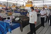 Pasar Intaran Sanur dan  Pantai Matahari Terbit di Evaluasi Tim Evaluasi Covid 19 Kota Denpasar