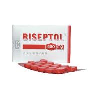 biseptol antybiotyk cena porady opinie na co jest