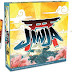 WizKids anuncia su nuevo juego Jinja