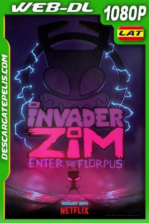 Invasor Zim y el poder del Florpus (2019) 1080p WEB-DL Latino – Ingles