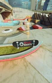 True Skate Mod Apk Terbaru
