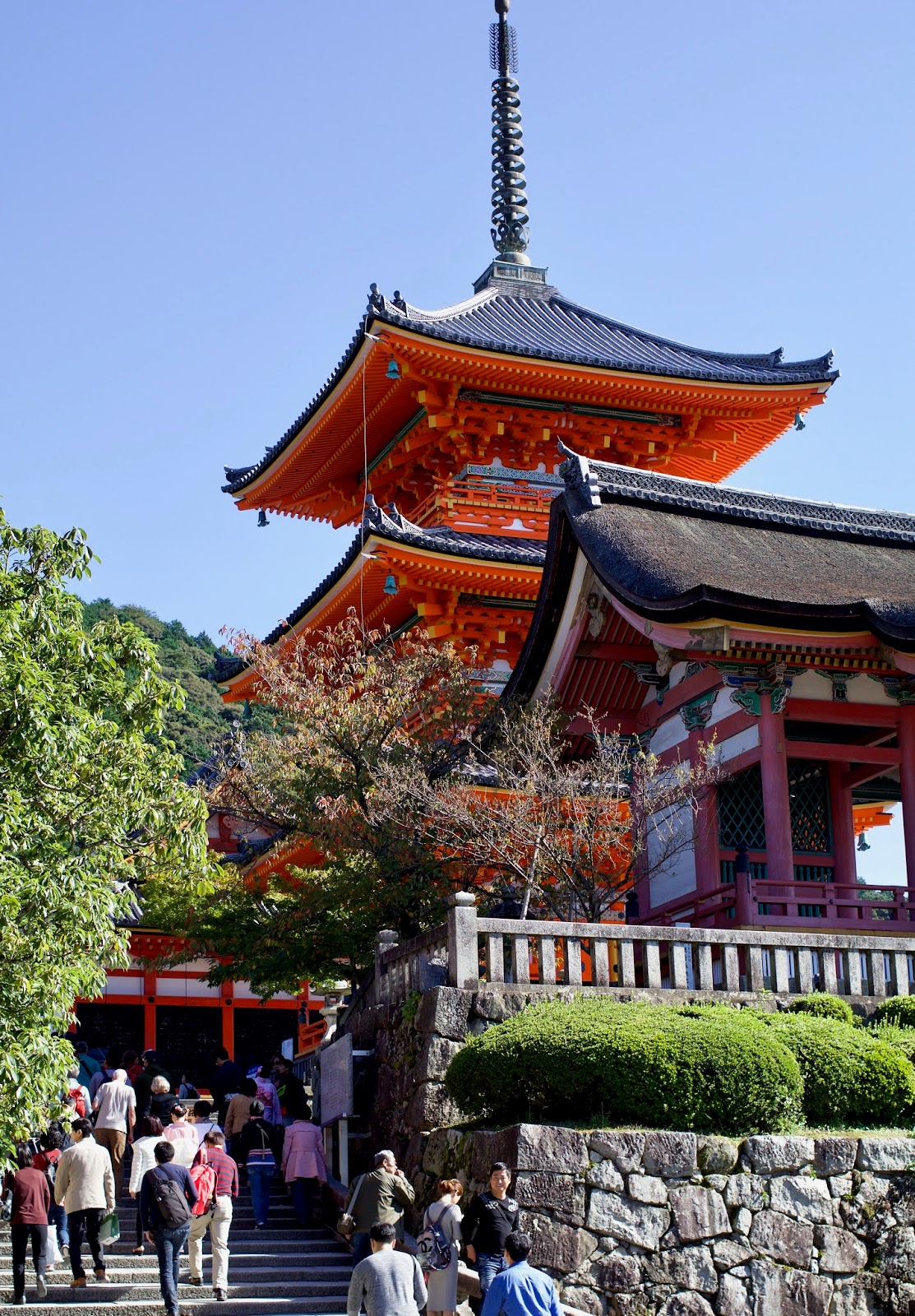 Kiyomizu-Dera-temple-Kyoto-Japan