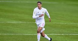 John Barnes urge old club Liverpool to move for Real Madrid defender Raphael Varane