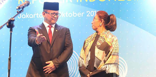Pengganti Edhy Prabowo Sebaiknya Dari Profesional, Tapi Bukan Susi Pudjiastuti