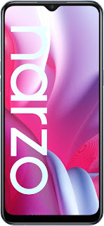 Realme Narzo 20a SmartPhone Price Only ₹8,499 जाने पूरे डिटेल।