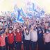 Convenção homologa candidatura de Júnior Xavier à prefeitura de Bernardo do Mearim