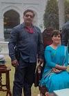 फिल्म 'मैडम चीफ मिनिस्टर' में नजर आयेंगे बलिया के रामलखन पांडेय