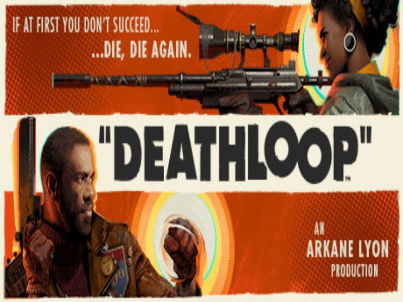 Download DEATHLOOP Game PC Free