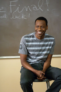 larry crowne malcolm barrett