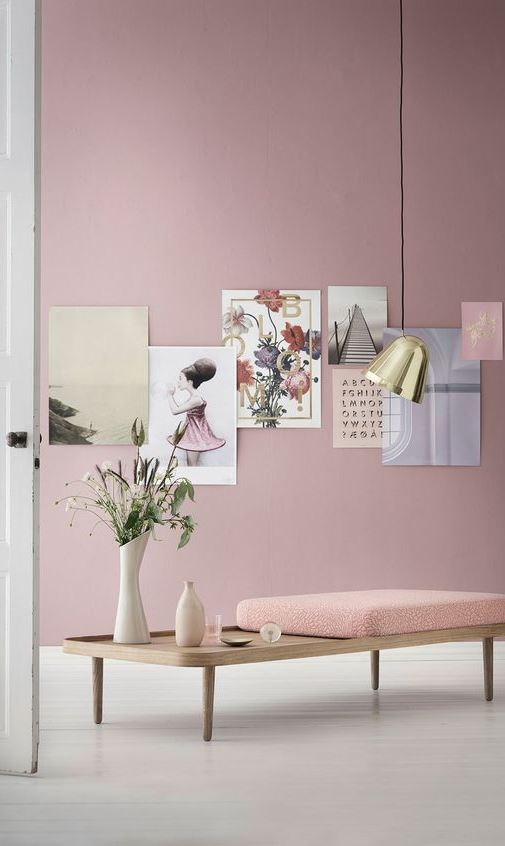 PANTONE 2016 INTERIORS AND DESIGN INSPIRATIONS