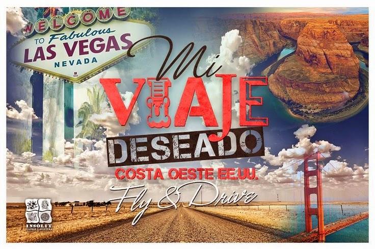 Un Viaje único Las Vegas: Entre Viajes: Celebra Los 25 Años De Antena 3 Viajando A
