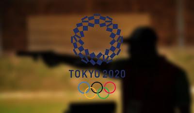 Jadual Menembak Sukan Olimpik 2020 (Keputusan)