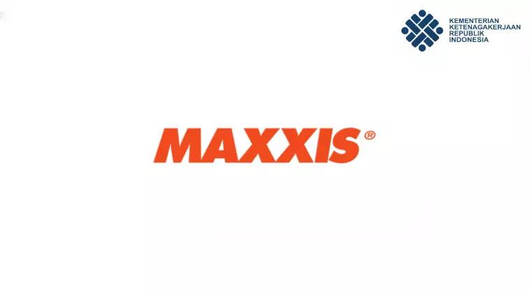 loker PT. Maxxis International Indonesia terbaru