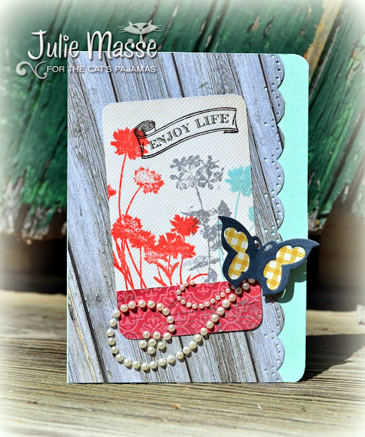 Stampin With Julie: TCP Tuesday 274