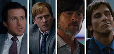 Cel Mai Bun Scenariu Adaptat: The Big Short
