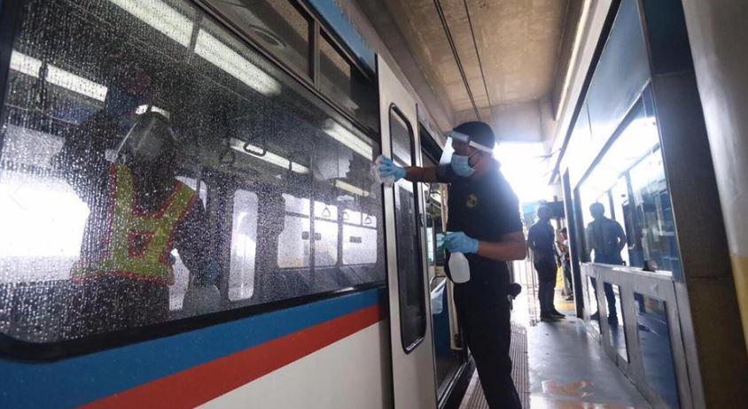 MRT-3 to temporarily shutdown operations starting July 7