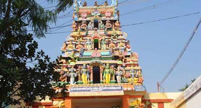 Sri Neelamega Perumal Temple Thanjavur