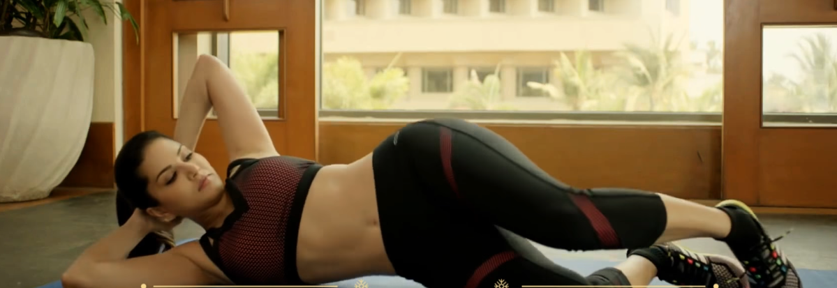 Sexy video sunny leone full hd-8394