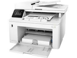 Picture HP LaserJet Pro M227fdw Printer Driver Download
