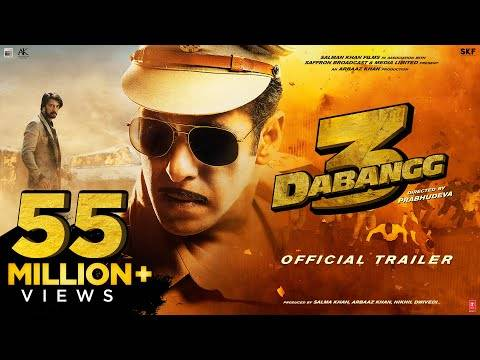 Dabangg 3 Movie Review (2019) | Cast, Songs And Collection