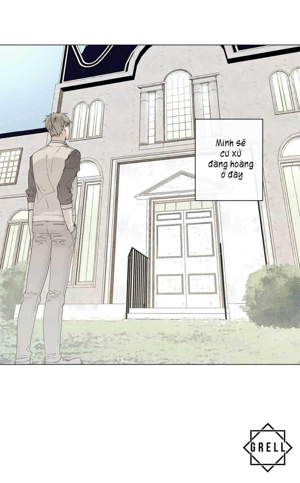 Trang 51 - Người hầu hoàng gia - Royal Servant - Chương 007 () - Truyện tranh Gay - Server HostedOnGoogleServerStaging