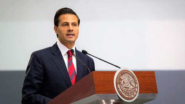 Sinvergüenza: EPN promete buscar la liberación de presos políticos en Venezuela. ¿Y Míreles?.
