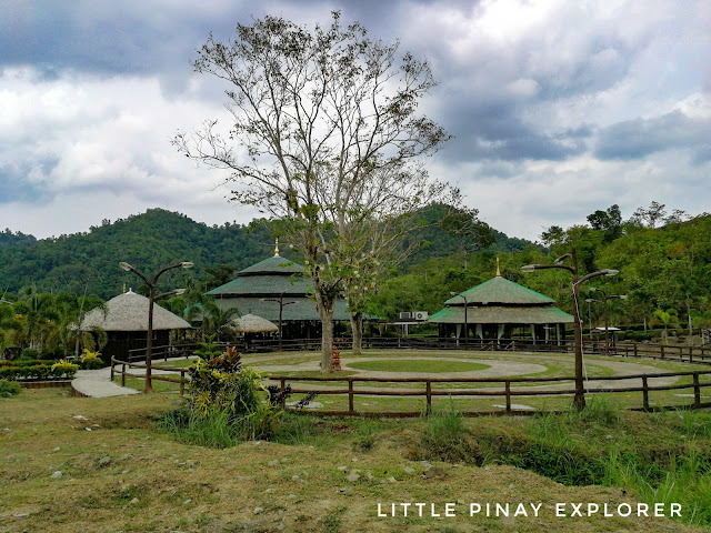 balay ni tatay farm resort babatngon leyte, little pinay explorer