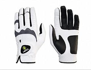 Golf paso a paso te habla de los guantes de golf