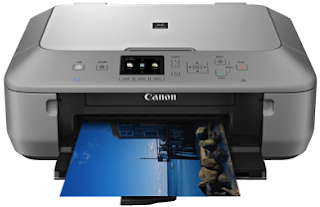 Canon PIXMA MG5655 Printer Driver Download