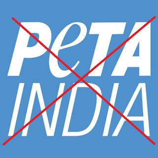 Why Don't Ban PETA India