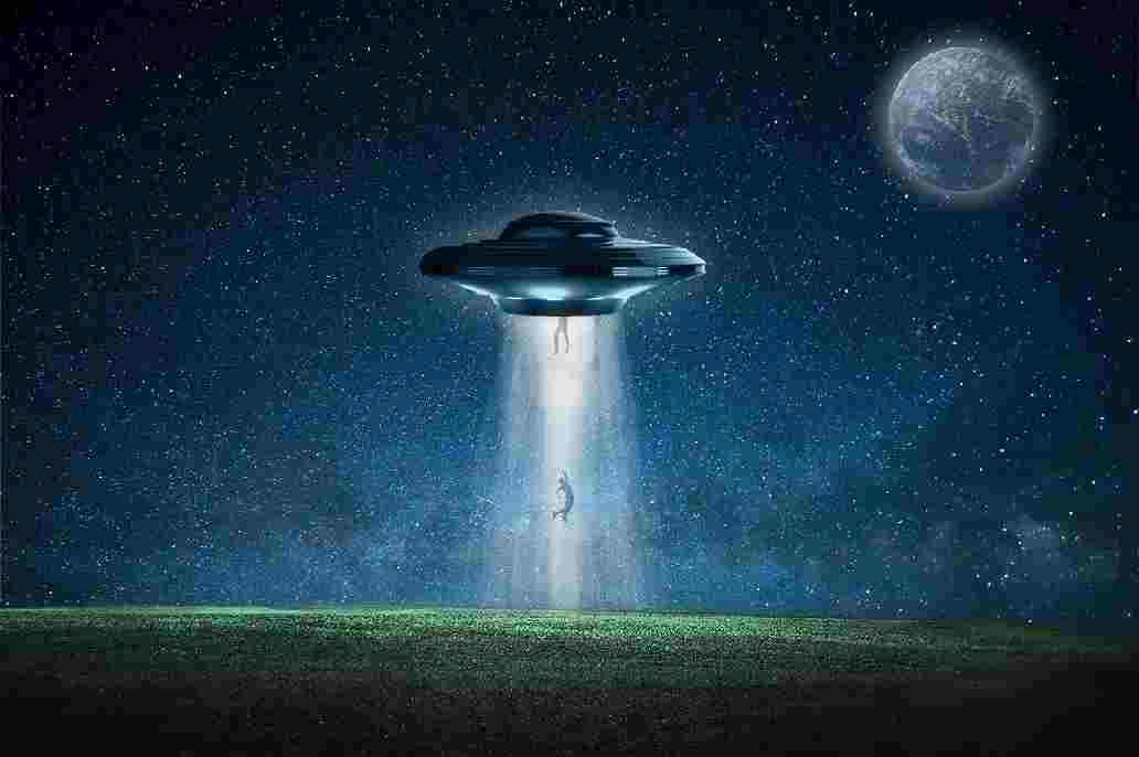 36 Alien Civilizations