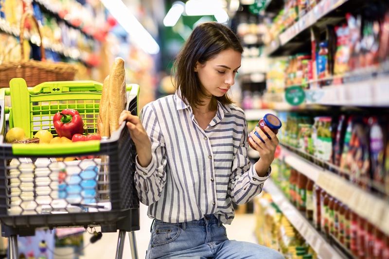 """""""Tarih etiketlemesi"""" ne dikkat ederek gıda israfının yüzde 10'unu önle!"""