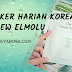 Masker Wajah Harian Korea, Review Elmolu