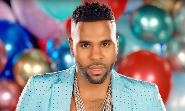 Video: Jason Derulo y David Guetta - Goodbye (Con Nicki Minaj y Willy William)