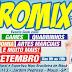 Dia 15 de setembro de 2019 acontece em Mauá o evento Heromix