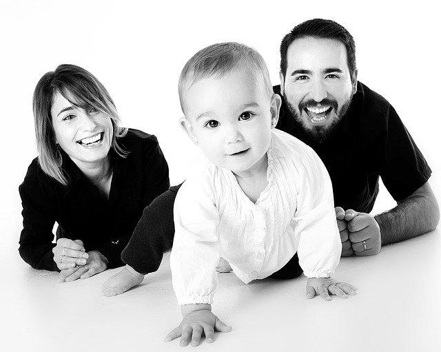 5 Consejos para ser una familia muy feliz en el 2020