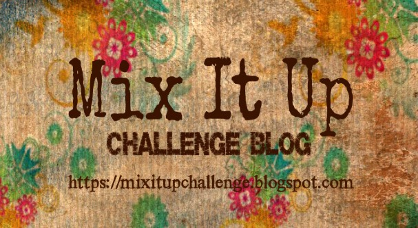 Mix It Up Challenge Page