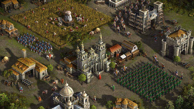 Cossacks 3 PC Full