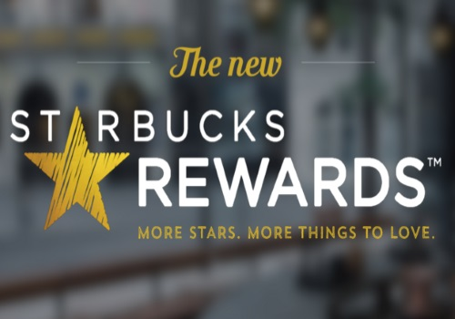 Starbucks Rewards Changes To Stars Coming April